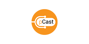 pCast.no